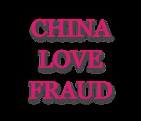 ChinaLove Fraud